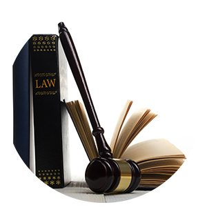 Assorted legal items