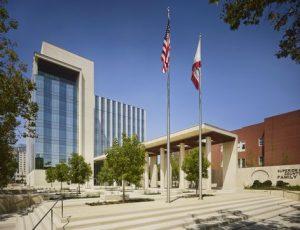 santa clara family courthouse